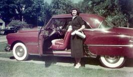 mc red car 1952 copy