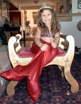 Mermaid Rochelle 1