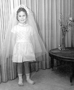 patty in bride hat copy