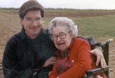 po and granny copy