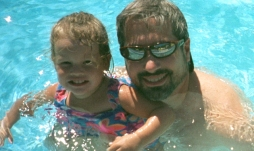 po and rochelle in pool copy
