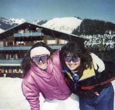 t and b ski copy