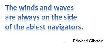 able navigators