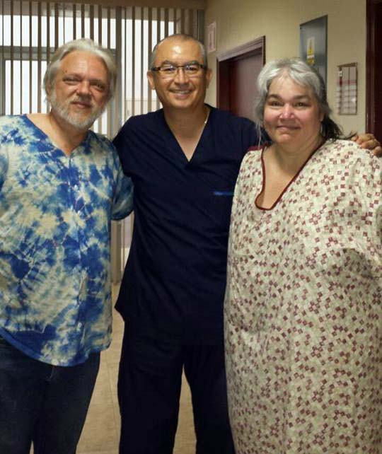 Mexicali Bariatric with Dr Ungson aug 21 2014